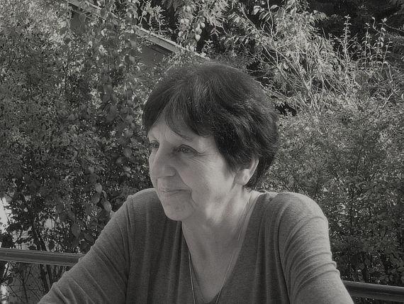 self-portrait, black and white, 2020